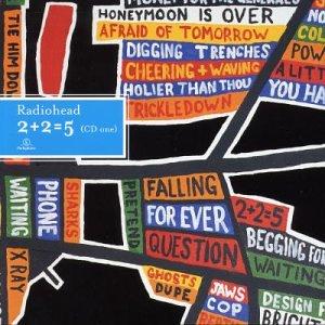 Radiohead_2+2=5_CD1